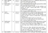 Bangladesh Bank Job Circular 2019 www.erecruitment.bb.org.bd
