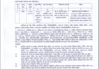 Bangladesh Water Inland Transport Authority Job Circular 2019