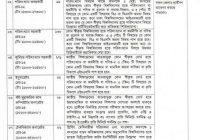 Bangladesh Bureau Statistics Job Big Job Circular 2018 www.bbs.gov.bd