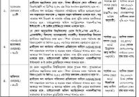 ASA NGO Job Circular 2019 www.asa.org.bd