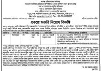 Department of Information and Communication Technology Job Circular 2019