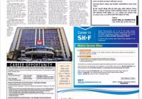 Prothom Alo Weekly Job Newspaper 13th October 2017