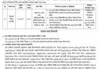 Ministry Of Education Job Circular 2019 www.moedu.gov.bd
