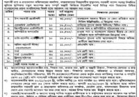 Refugee Relief and Rehabilitation Commissioner's Office Job 2017