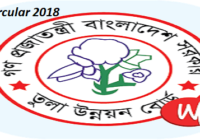 Cotton Development Board Job Circular 2018 www.cdb.gov.bd