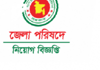 District Council Job Circular 2019